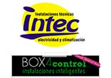 INTEC-BOX 4 CONTROL