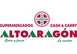 Supermercado Altoaragón